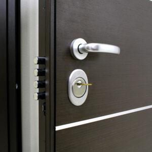 Laminate doors category 1